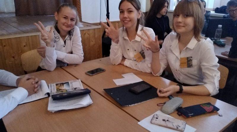 Турнір юних фізиків – 2019