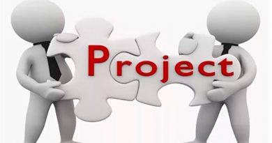 Етапи роботи над навчальним проектом